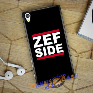 Die Antwoord Zef Side Sony Xperia Z5 case Planetscase.com