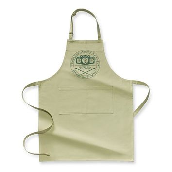 Woodland Scouts Of Endor, Star Wars Apron