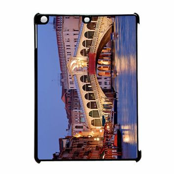 Venice Italy iPad Air Case