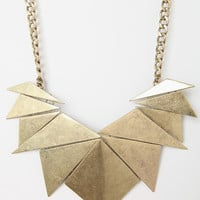 Urban Outfitters - Palmdale Necklace