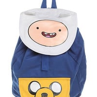 Adventure Time Finn & Jake Backpack | Hot Topic