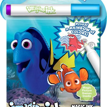 Disney Finding Dory Magic Ink - CASE OF 12