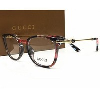 Gucci Women's Fine Trendy Fashion Summer Sunglasses F