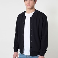 f499 - Flex Fleece Club Jacket