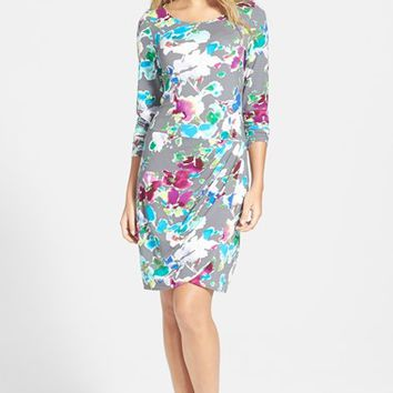 Women's Tommy Bahama 'Abissi Violets' Dress,