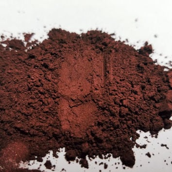 Super Pigmented Matte Eyeshadow *CINNAMON HOT CHOCOLATE* All Day Wear *Bonus Samples Included w/All Purchases*