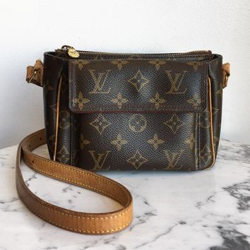 Louis Vuitton 'Viva Cite PM' Shoulder Bag