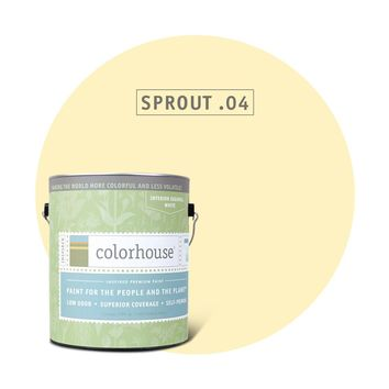 Paint by Colorhouse SPROUT .04