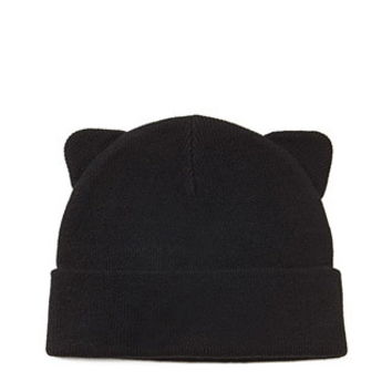 Cat Ears Beanie from Forever 21  893f06db074
