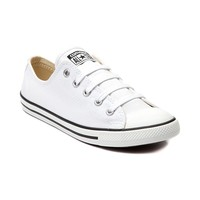 Womens Converse All Star Dainty Sneaker