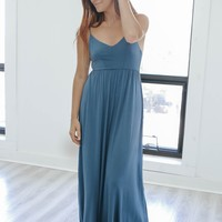 Time In The Sun Maxi Dress