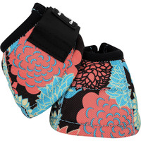 Dyno No Turn Coral Tropics Bell Boots