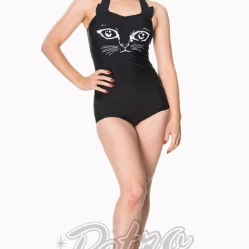 Banned Night Whispers Swimsuit