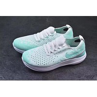 NIKE React Epic Flynit Fashion casual shoes