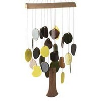 Handmade Windblown Tree of Life Chime from Peru     Fair Trade Handicrafts from Ten Thousand Villages