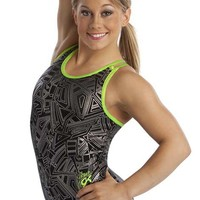 Shawn Johnson Gymnastics Leotards | GK Elite
