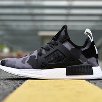 Adidas NMD Women Men Casual Running Sport Shoes Sneakers Shoes