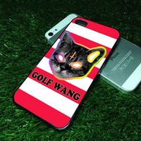 Stripe Golf Wang customized for iphone 4/4s/5/5s/5s, samsung galaxy s3/s4/s5 and ipod 4/5 case