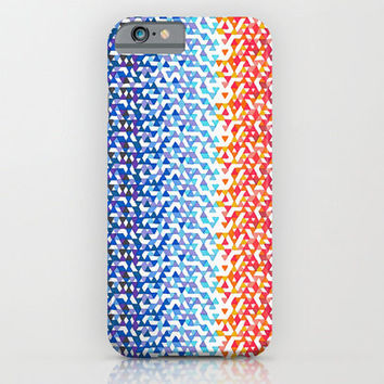 iPhone 6 case - Venice Beach Funfetti Sunset