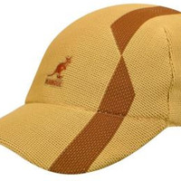 Kangol Split Stripe Space Cap