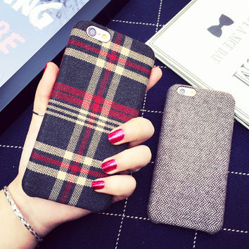 Case for iPhone 7 6s 6, ESR One Piece Hybrid Case Totem Henna Protective cover Soft TPU Hard Back case for iPhone 6s 6 7 Cover -0317