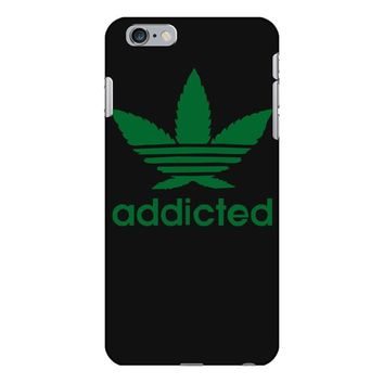 addicted ~ mens funny iPhone 6 Plus/6s Plus Case