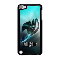 FAIRY TAIL LOGO iPod Touch 5 Case Cover