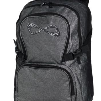 Sparkle Bling Nfinity Backpack | Team Cheer