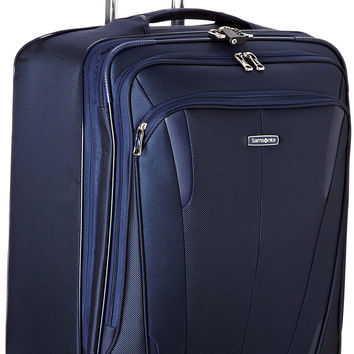 Samsonite Silhouette Sphere 2 Softside 25 Inch Spinner Twilight Blue One Size '