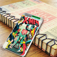 Xmencomic iPhone 6 Plus Case