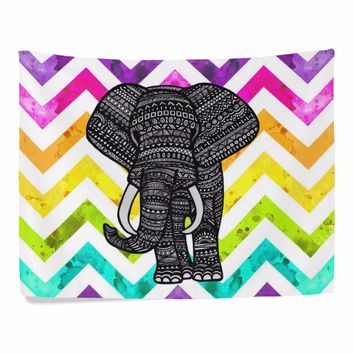 Elephant tapestry Mandalas Tapestry Printed Polyester Woven Hippie Bohemian Tapestryelephant Tapestries