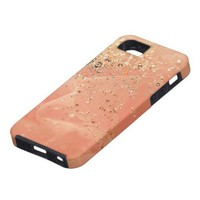 Diamond Pink Pattern iPhone 5 Covers