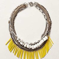 Elotes Layered Necklace