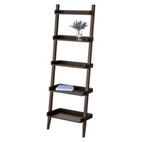 Manhattan Ladder Bookcase