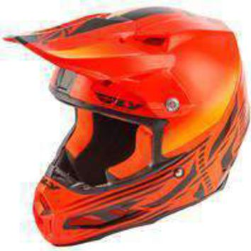 Fly Racing - F2 Carbon MIPS - Cold Weather Shield Helmet