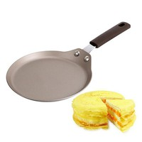 Non-stick Copper Frying Pan With Ceramic Coating And Induction Cooking Oven Safe safe pot