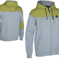 ION Zip Hoody Protect 3.0 2016