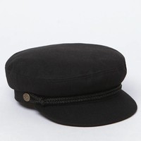 Brixton Black Fiddler Fisherman Hat at PacSun.com