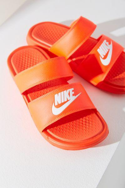 2dee852c638a93 Nike Benassi Duo Ultra Slide from Urban Outfitters
