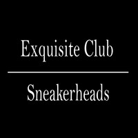 Exquisite Club for Sneakerheads