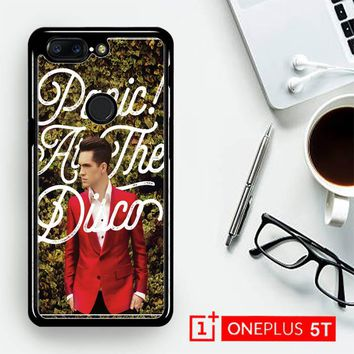 Panic At The Disco Cute X5617  OnePLus 5T / One Plus 5T Case