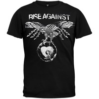 Rise Against - Patriot T-Shirt