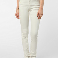 Cheap Monday Second Skin Jean - White