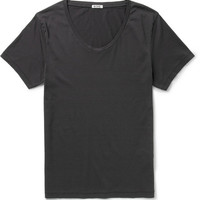 Acne Studios - Limit Cotton T-Shirt | MR PORTER