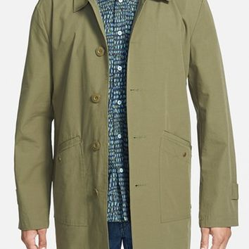 Men's Brixton 'Fairdays' Water Repellent Rain Jacket