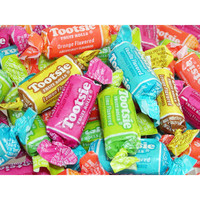 Tootsie Fruit Rolls Candy: 11.5-Ounce Bag | CandyWarehouse.com Online Candy Store