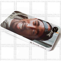 2pac Tupac - iPhone Case 4/4S, 5/5S, 5C and Samsung Galaxy S3, S4 Case.