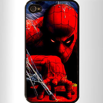 spiderman hero of the cinema..iPhone 4 Case, iPhone 4s Case, iPhone 5 case,Samsung GALAXY S III