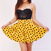Sunnies Skater Skirt
