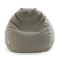 Gray Wales Small Classic Bean Bag